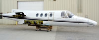 Cessna Citation 500-0089