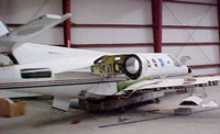 Used Cessna Citation Interior Parts500-0247