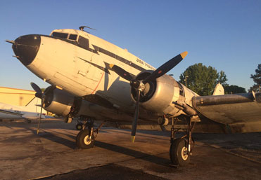 Douglas DC-3 For Sale