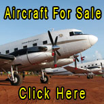 Preferred Turbine-3 For Sale  DC-3
