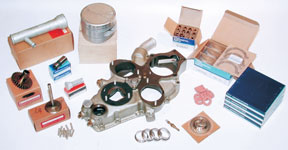 Continental Engine parts