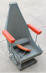 Picture of  TYPE E-1 AIRCREW, SEAT