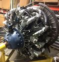 Picture of P&W R1830-90D Engine RH