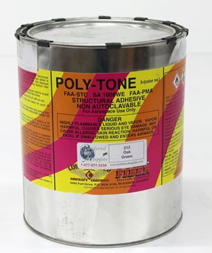 Picture of Poly-Tone Topcoat