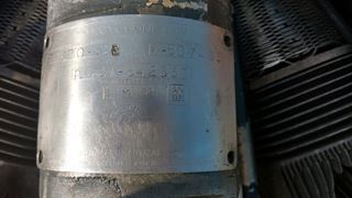 Picture of Curtis Wright R1820-80B