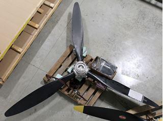 Picture of Hamilton Standard Propeller