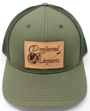 Picture of Preferred Richardson Hat - Loden