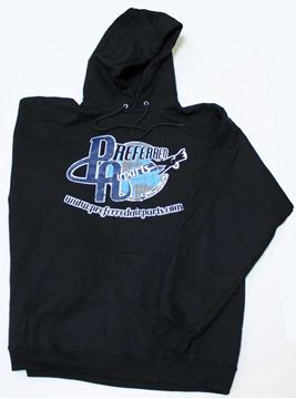 Picture of Preferred Airparts Hoodie