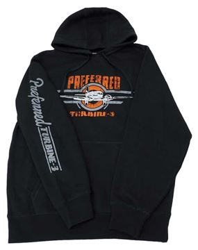 Picture of Preferred Turbine -3 Hoodie