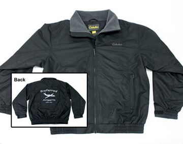 Picture of Preferred Airparts jacket.