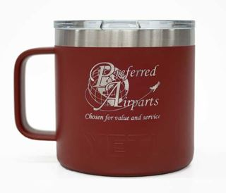 Picture of Preferred Airparts YETI Mug