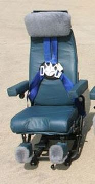Picture of Piper Cheyenne Co-Pilot Seat