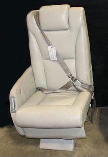 Picture of Cessna Caravan Executive Interior