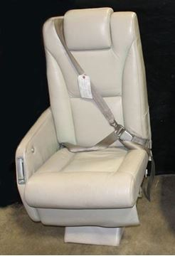 Picture of Cessna Caravan Executive Interior