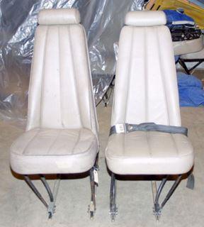 Picture of Cessna Caravan Single Seats