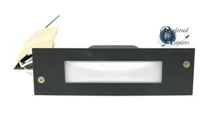 Picture of New Surplus Grimes Stairway Light Assembly p/n 30-0502-5