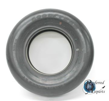 Picture of New Goodyear TL Flight Eagle H25x8.0x12-16ply Tubeless Aircraft Tire p/n258K63-1