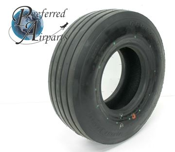 Picture of New Goodyear Flight Eagle 18X5.5 8 ply Tubeless Tire p/n 185F88-6