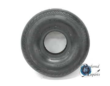 Picture of New Surplus Goodyear Flight Custom 7.00-6 8ply TT Aircraft Tire p/n 224117-248