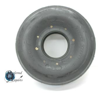 Picture of New Goodyear Aviation, TT Flight Special II Tire, 8.00-6, 6 ply p/n 806C61B1