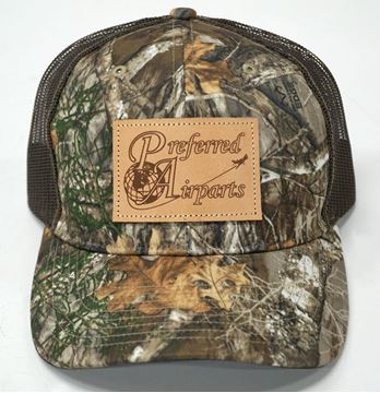 Picture of Preferred Richardson Hat - Reartree EDGE Camo