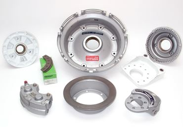 Picture for category Wheels, Brakes & Parts