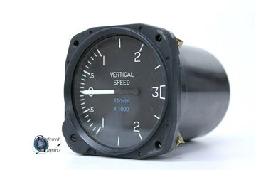 Picture of Serviceable United Instruments Vertical Speed Indicator PN C661035-0101