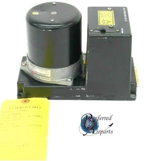 Picture of Serviceable Bendix King KG-102A Directional Gyro DG PN 060-0015-00