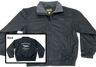 Picture for category Coats and Fleece Jackets