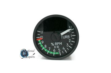 Picture of New Ametek Aerospace Turbine Speed Indicator pn 128-384028-3