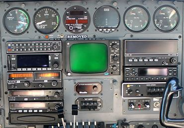 Picture for category Avionics and Instruments