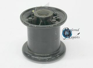 Picture of New Surplus Aircraft Tail Wheel Assembly p/n D3-227A.