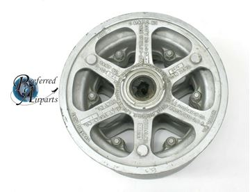 Picture of New Surplus BF Goodrich Aircraft Wheel 16 X 5.80 -8.50 p/n G3-521M1