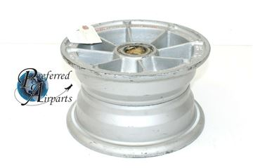 Picture of New Surplus Goodyear Aircraft Wheel Assembly p/n 9530579