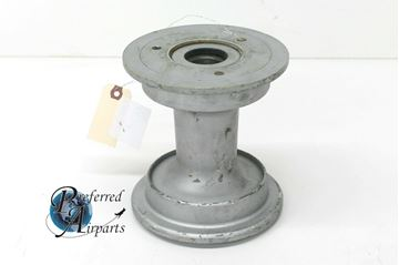 Picture of New Surplus General Tire and Rubber Aircraft Tail Wheel Assy p/n 203-A-666