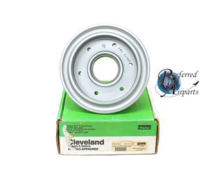 Picture of New Cleveland Wheel & Brake Main Inner Wheel Half Assembly p/n 161-11100
