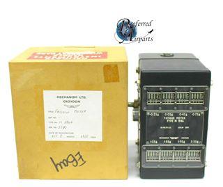 Picture of Vintage Fatigue Meter Type p/n M1946