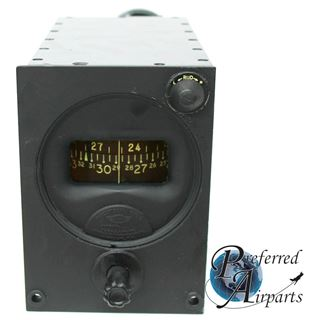 Picture of Vintage DC3/DC4 Directional Gyro Control for Mark III Auto-pilot p/n 106J/SD-6