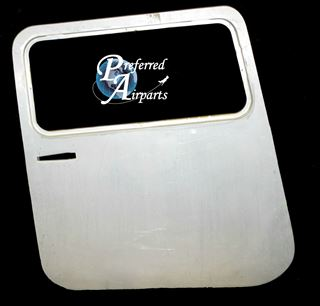 Picture of New Cessna Right-Hand Door p/n 1217045-204