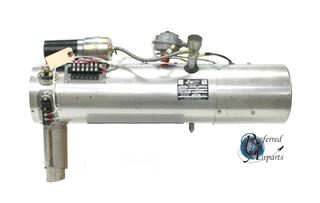 Picture of New Janitrol Aircraft Heater p/n 65D79-2