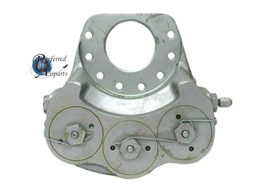 Picture of Used Serviceable Sikorsky S56, CH-37 Mojave Goodyear Aircraft Brake p/n 9530721