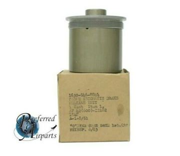 Picture of New Surplus Gagle Automatic Brake Release Unit for Aircraft p/n 184F090