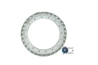 Picture of New Surplus Aircraft Main Landing Gear Flange p/n 9531256