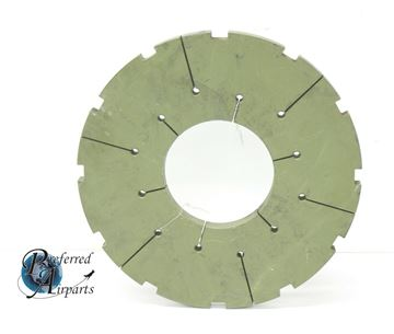 Picture of New Surplus Goodyear Aircraft Brake Disc p/n 9531233.