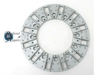Picture of New Surplus Aircraft Bendix Disc Brake Plate Assy p/n 146551