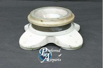 Picture of New Surplus Goodyear Aircraft Back Plate Brake Assembly p/n 9541484