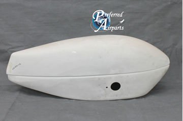 Picture of New Surplus Cessna Aircraft Right-Hand Wheel Fairing p/n 0741070-12