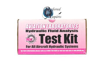 Picture of New Aviation Laboratories Hydraulic Test Kit p/n AL-HFT-5606