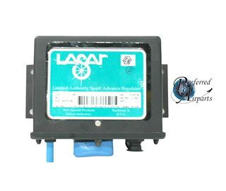 Picture of New Surplus Unison Lasar Electronic Ignition Sys 24v p/n 66SLC-1022-03