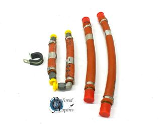 Picture of New Old Stock Lycoming Fire Sleeve Teflon Hose Kit p/n LW16214